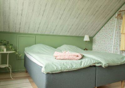 Gode senge så man sover godt