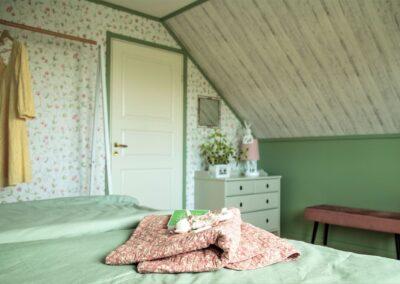 Det grønne værelse