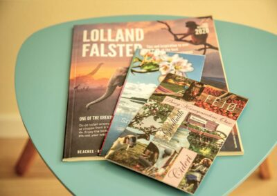 Lolland Falster sightseeing